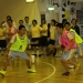 Basketballgame