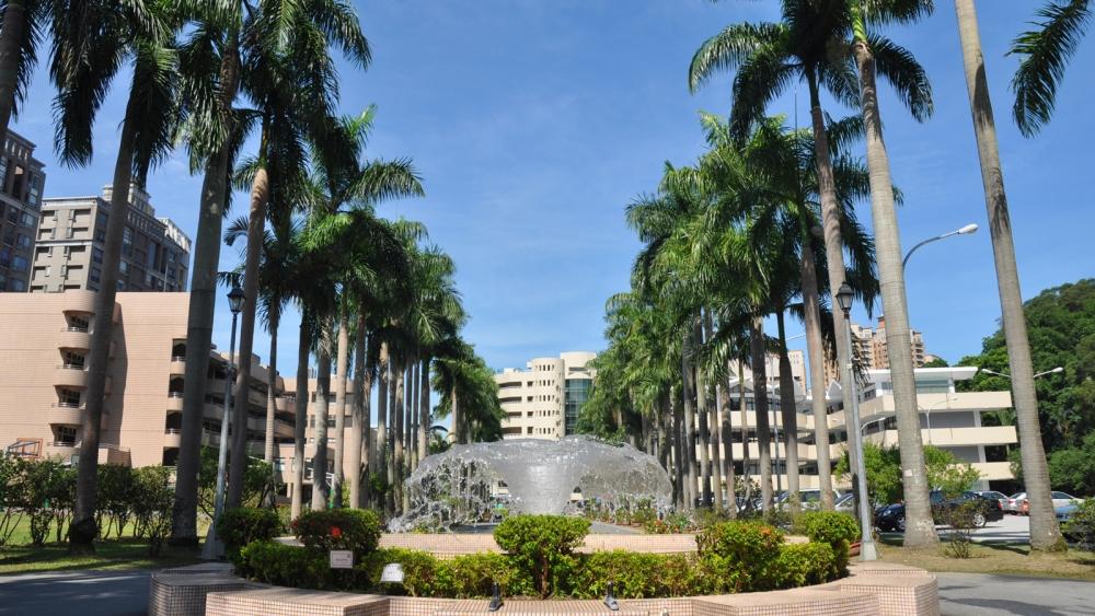 Our Spectacular Campus